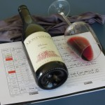 Rational Wine Review #9 – Montvalley Shiraz 2004