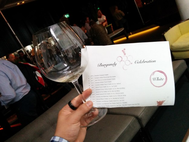 Burgundy Celebration @ Ivy | Sydney, Australia | 26 March 2014