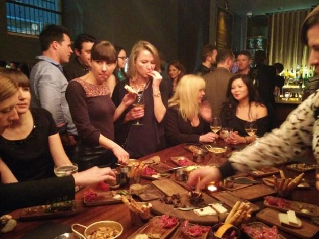 The Flying Winemaker Australian Launch | Sydney, Australia | 25 August 2014
