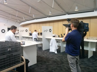 Sydney Royal Wine Show 2015 | 2-5 February 2015