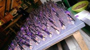 Around The World Wine Showcase | 11 March 2015 @ The Ivy