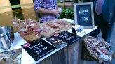 City Cellar Door - Australian Wine Month   7 May 2015