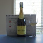Rational Wine Review #20 – Charles Pelletier Vin Mousseux Blanc Brut NV