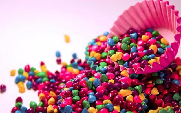 CandyWallpaper
