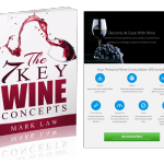 One Year Anniversary – 50% Off Wine Consultations