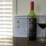 Review #27 – Jacob's Creek Double Barrel Cabernet Sauvignon 2012