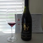 Review #35 – Wine Society Directors' Selection Pinot Noir 2012