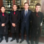 A Day In The Life Of A Sommelier – Part 1