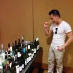Essential #6 – Wine Tastings