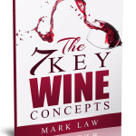 The 7 Key Wine Concepts is now FREE