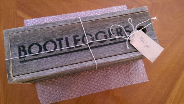 Bootleggers Gift Box