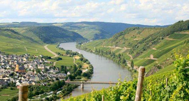 Germany River