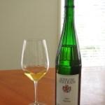 Review #45 – Schloss Vollrads Spätlese Riesling 2009