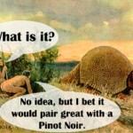 Pinot Noir Goes With (Almost) Everything