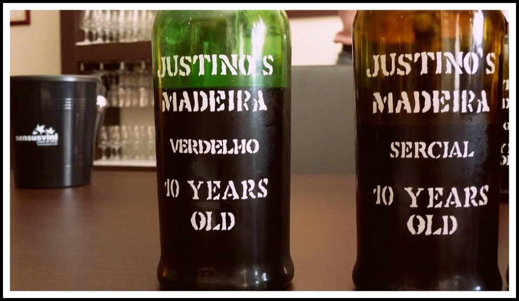 10-yo Madeira