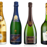 Pairing Meals With Champagne And Sparkling Wines