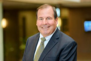 Ratliff & Taylor Names Business Executive Michael Johnson to Leadership Team