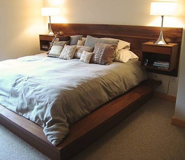 Headboard With Nightstand Attached 2019 Bed Amp Headboards