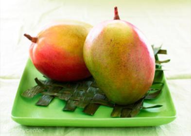Ukuran janin minggu ke-23 sebesar buah mangga.