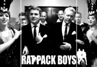 rat pack boys recorded live on tour