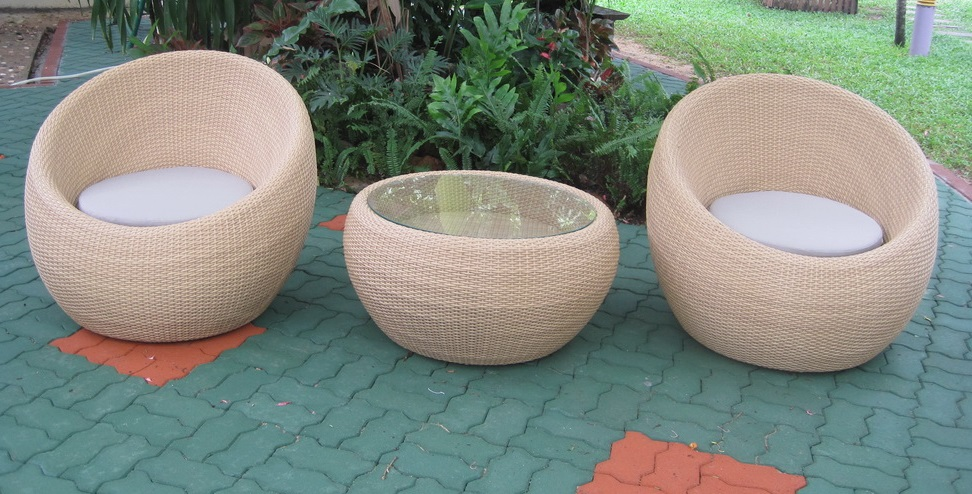 Quality Wicker Furniture