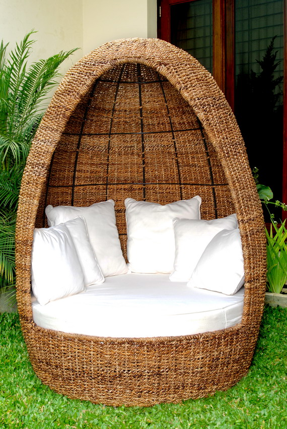Product Occasional Mali Egg Chair