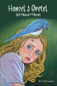 cover of Did You Know?, girl with blue bird on her head