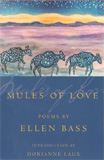 Mules of Love by Ellen Bass