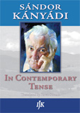 In Contemporary Tense by Sandor Kanyadi