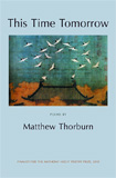 This Time Tomorrow by Matthew Thorburn
