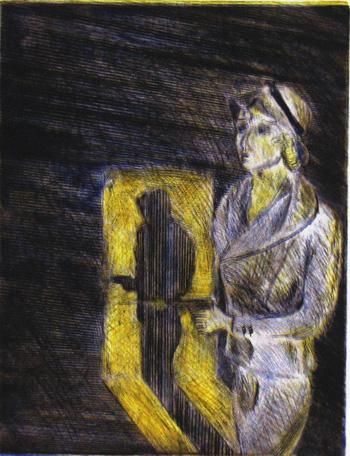 Fatal Femme by Tony Barnstone