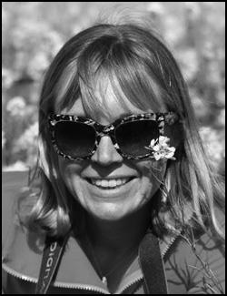 Elizabeth McMunn-Tetangco