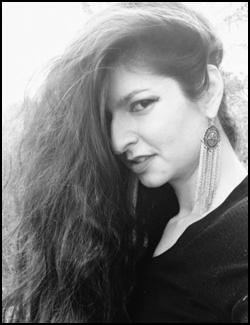 Nasreen Yazdani