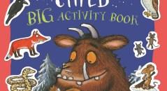 GRUFFALO'S CHILD BIG ACTIVITY BOOK