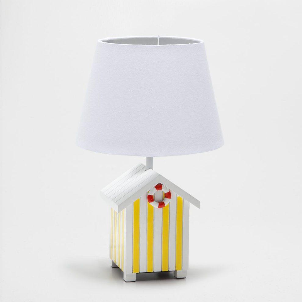 ZH kids lamp