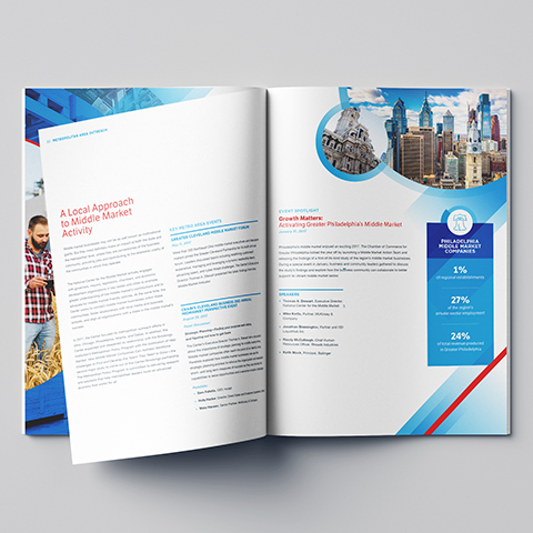 Annual Report 2017 Spread