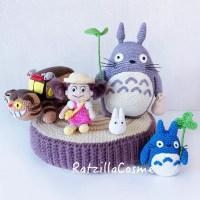 Studio Ghibli Series: My Neighbor Totoro