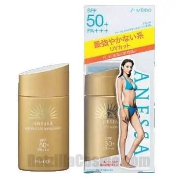 ANESSA Perfect UV Sunscreen EXN