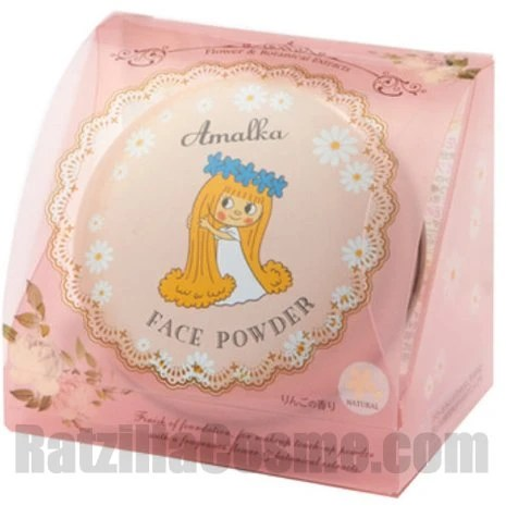 Amalka Face Powder