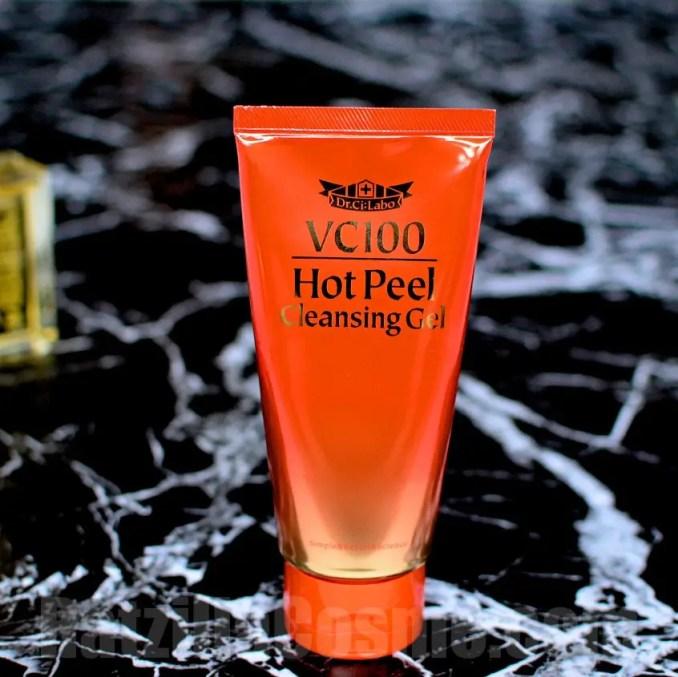 Best Pick Dr.Ci:Labo VC 100 Hot Peel Cleansing Gel