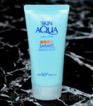 Best Pick: SKIN AQUA SaraFit UV Sara-sara Essence
