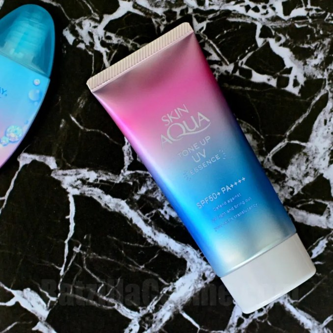 Best Pick SKIN AQUA Tone up UV Essence