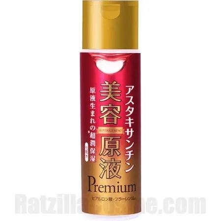 Biyougeneki Premium Super Moist Skin Lotion HA
