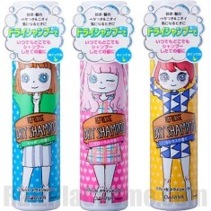 REFRESSE Dry Shampoo