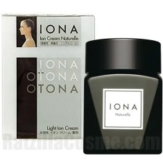 IONA Ion Cream Naturelle