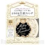 Shiseido MAJOLICA MAJORCA Nude Make Gel SPF30 PA+++