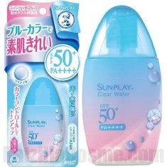 Mentholatum SUNPLAY Clear Water (2018 Formula)