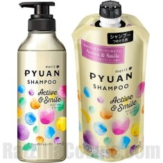 Merit PYUAN Active & Smile Shampoo