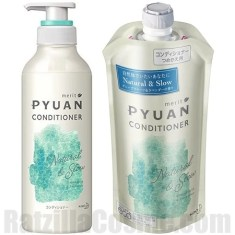 Merit PYUAN Natural & Slow Conditioner