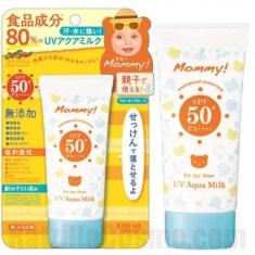 Isehan Mommy! UV Aqua Milk